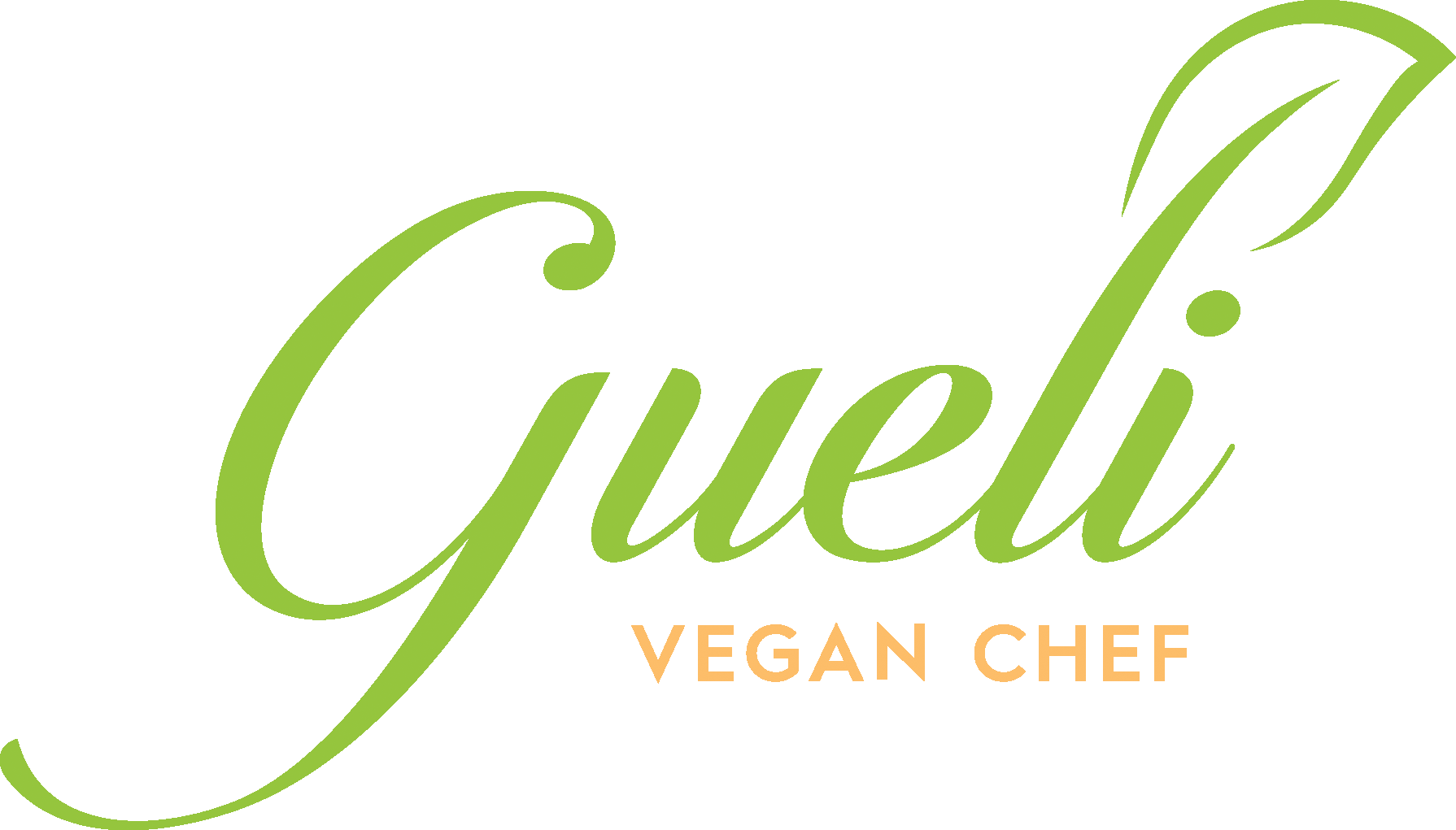 Vegan Chef Gueli